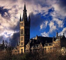 The Landmark by Karl Williams