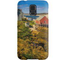 Peggys Cove Samsung Galaxy Case/Skin