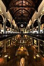 The Hunterian by Karl Williams