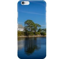 Indian Point iPhone Case/Skin
