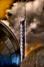 Towering Inferno by Karl Williams