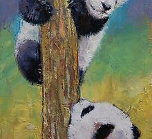 Hello by Michael Creese