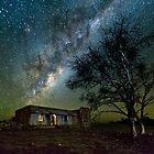 Grande Skies by pablosvista2