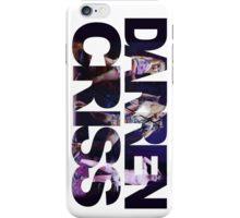 #Darren Is Hedwig iPhone Case/Skin