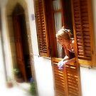 Sicilian Nostalgia by Rosy Kueng