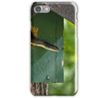 Unexpected Guest iPhone Case/Skin