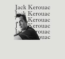Jack Kerouac Portrait Unisex T-Shirt