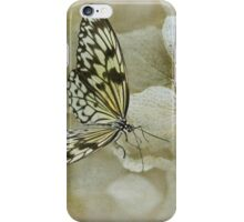 A Lighter Touch iPhone Case/Skin