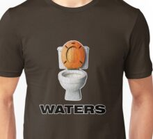 John Waters Textigraph Unisex T-Shirt