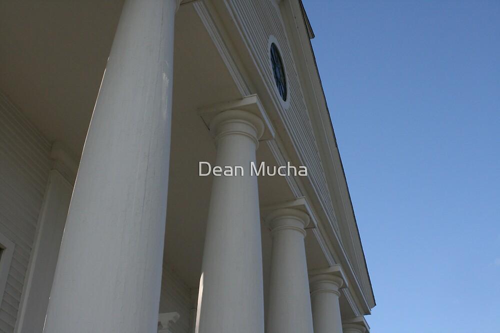 The Pillar by Dean Mucha