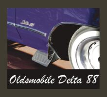 Oldsmobile Delta 88 by MacLeod