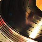 Vinyl 2 by Sarah Thompson-Akers