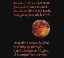 Tied Moon. by Paul Rees-Jones