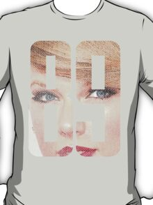 Taylor Swift 1989 Tour Shirt, hoodie and more  T-Shirt