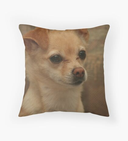 Our Cutie Pie Throw Pillow