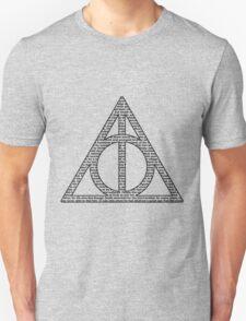 Deathly Hallows Ch. 21 T-Shirt