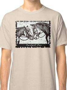 Perfect Pair Classic T-Shirt