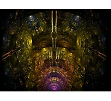 APO SPACE LABORATORY Photographic Print