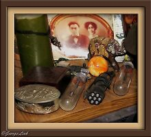 Family Lineage by glink