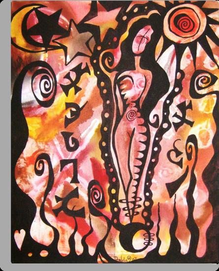 Art Slave by Donda