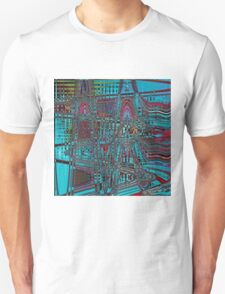 Electronic Sound Unisex T-Shirt