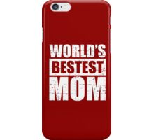 Mothers Day iPhone Case/Skin