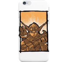 Jak & Daxter iPhone Case/Skin