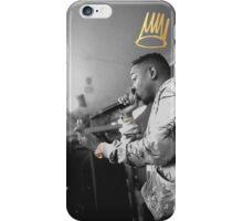 Kendrick Lamar - Born Sinner iPhone Case/Skin