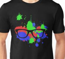 Splash Unisex T-Shirt