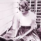 Sylvia Plath by StreetSpirit