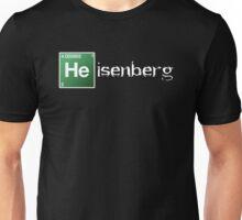 Heisenberg - Breaking Bad T Shirt Unisex T-Shirt