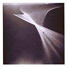 C-Curve Holga by Catherine Hadler