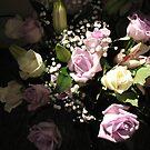 Floral display by KMorral