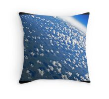 Fraction Throw Pillow