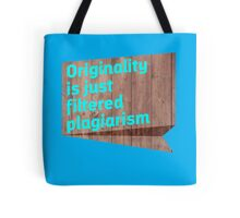Original Content Tote Bag