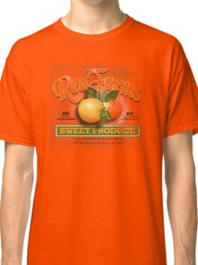 red farms Classic T-Shirt