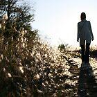 Autumn Walk by pusztafia