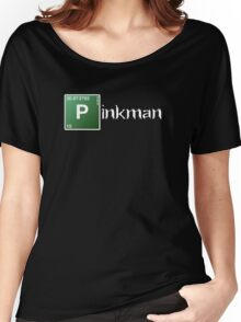 Pinkman - Breaking Bad Shirt Women's Relaxed Fit T-Shirt