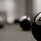 Four Ball by jordanjamieson