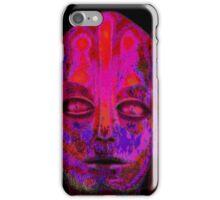 Metropolis Machina iPhone Case/Skin