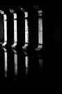 Pillars by Matt Sillence