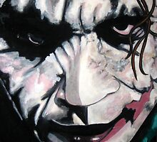 AKA Joker by joshua bloch