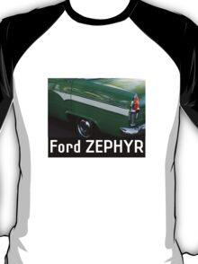 Ford Zephyr - 1960 T-Shirt