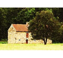 Chadds Ford Mill Photographic Print