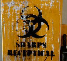 Biohazard  by MacLeod