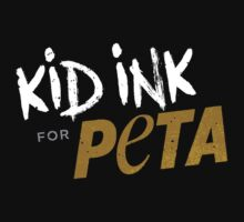 Kid Ink for Peta by rifdur