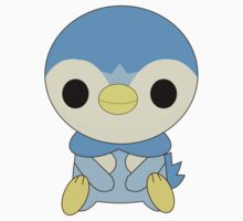 Piplup Kids Clothes