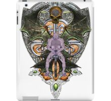 Demon Cult Design iPad Case/Skin