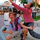 FUN AT SUNFEST 2015 by FL-florida