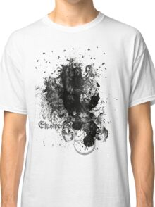 Elusive Sin Distressed Classic T-Shirt